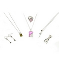 Silver - Mixed  Package of Jewellery - Package No. 9  (6 Pieces)