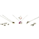 Silver - Mixed Pieces Package of Jewellery - Package No. 9  (6 Pieces)