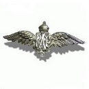 Brooch - RAF Sweetheart